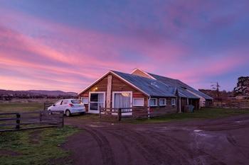 Ratho Farm Tasmania Australia