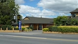 South Park Motel - Masterton Hotels