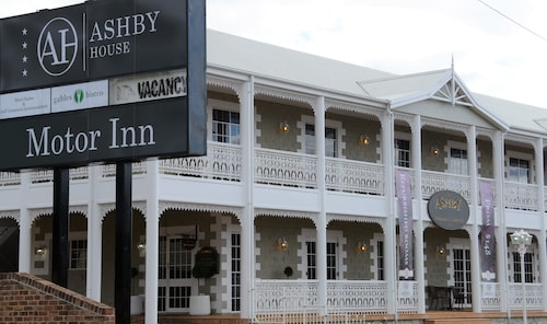 Ashby House Motor Inn