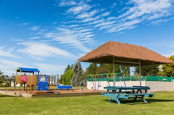 North South Holiday Park