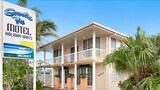 Santa Fe Motel & Holiday Units - Lennox Head Hotels