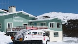 Chalet Sonnenhof - Perisher Valley Hotels