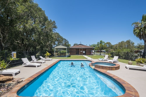 Yamba Waters Holiday Park