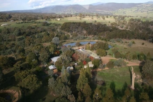 Wombat Hills Cottages