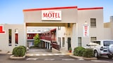 Downs Motel - Toowoomba Hotels