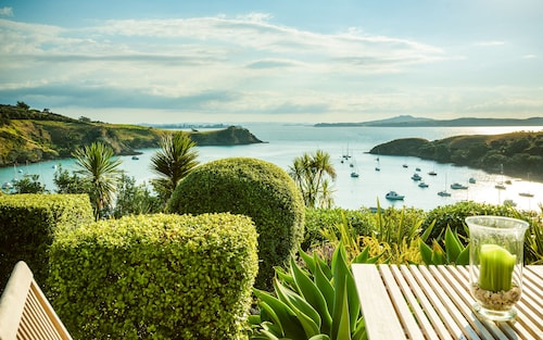 The Moorings Waiheke Island