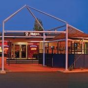 Claremont Hotel Motel
