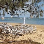 室外婚礼场地