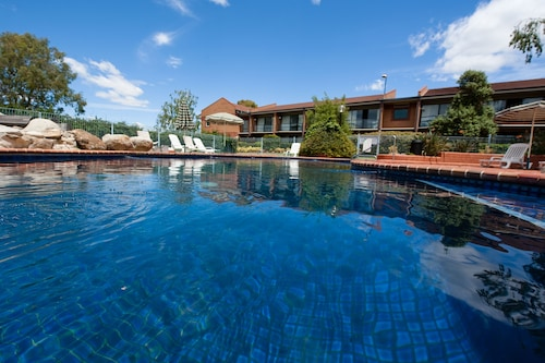 Clubmulwala Resort