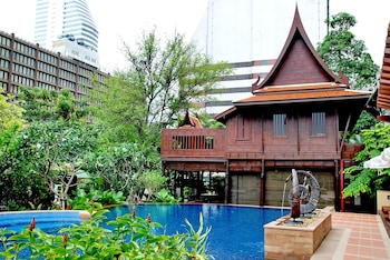 The Rose Hotel Bangkok