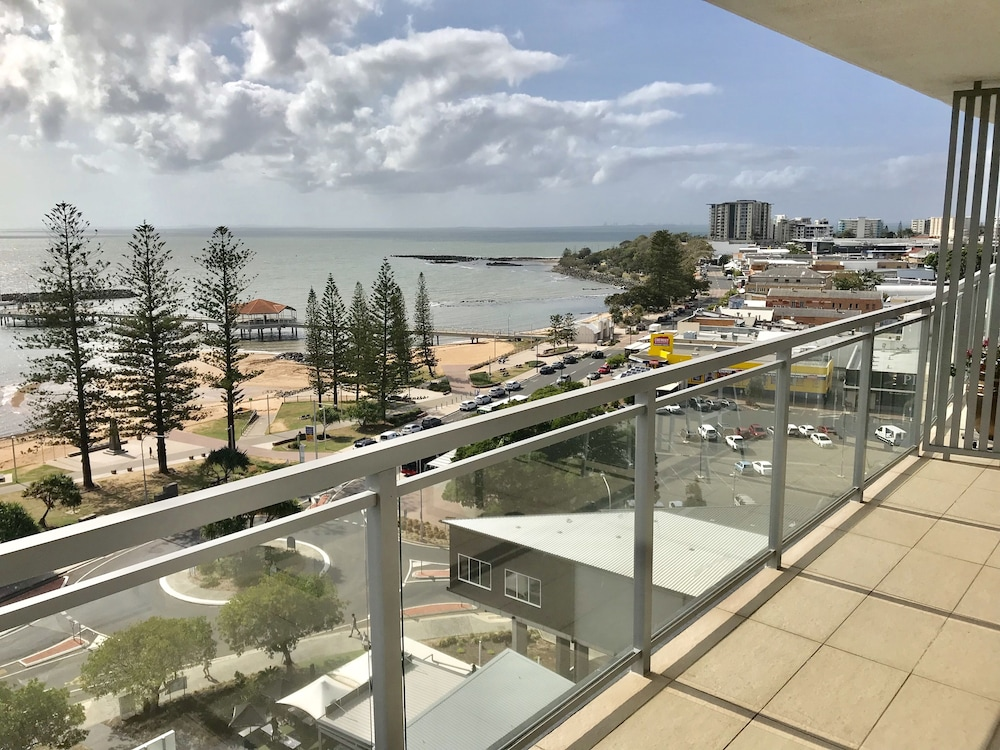 Balcony View, Proximity Waterfront Apartments