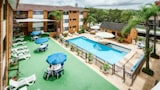 Sandcastles Holiday Apartments - Coffs Harbour Hotels