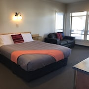 Pacific Harbour Motor Inn, Gisborne