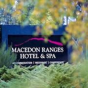Macedon Ranges Hotel & Spa