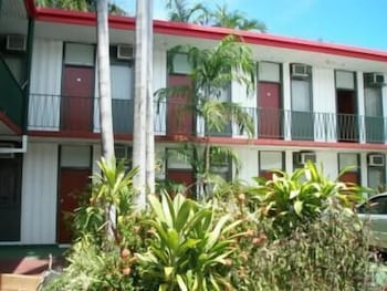 Capricornia Motel in Darwin | Hotel Rates & Reviews on Orbitz