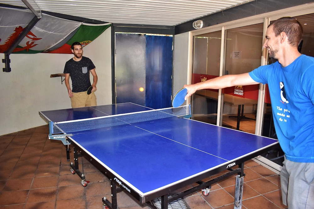 Sports Facility, Brisbane Backpackers Resort - Hostel