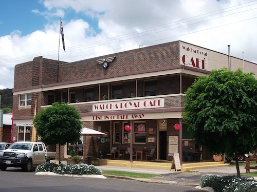 Walcha Royal Accommodation