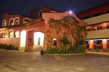 哈斯安達飯店
