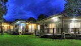 BIG4 Batemans Bay At Easts Riverside Holiday Park - North Batemans Bay Hotels