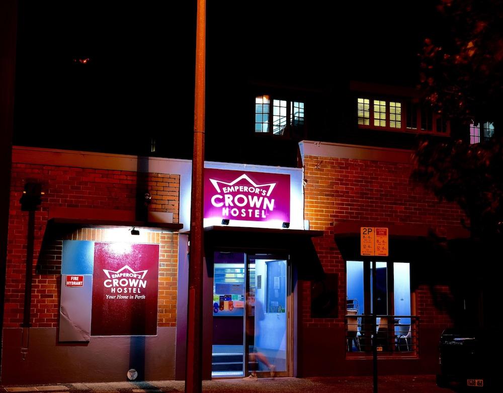 Crown Perth Cheap Hotel Room