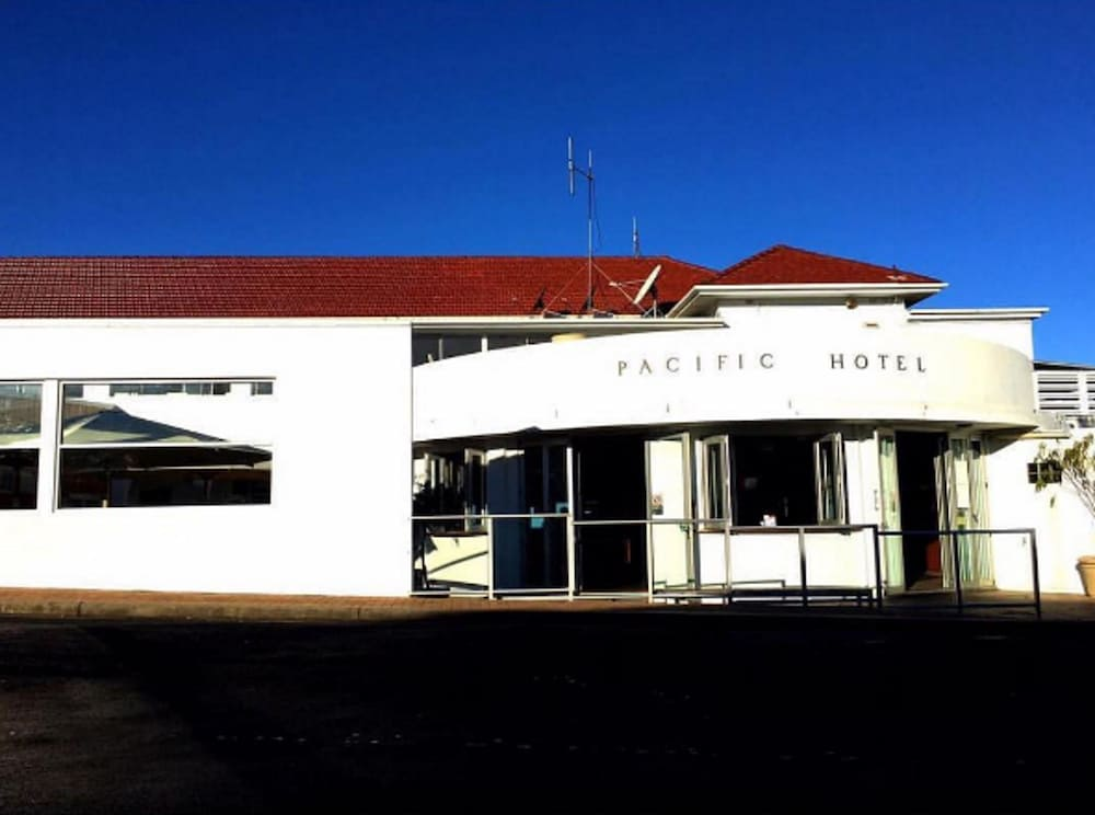 Pacific Hotel Yamba Rooms