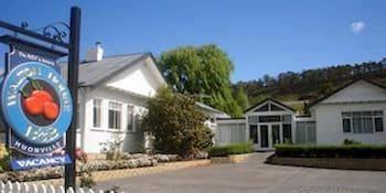 Walton House Tasmania Australia