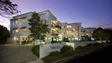 Rimini Holiday Apartments - Noosaville Hotels