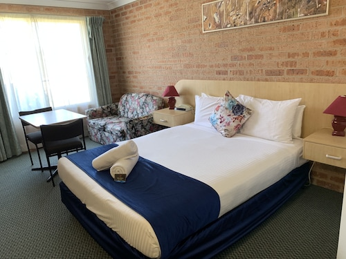 Branxton House Motel, Hunter Valley