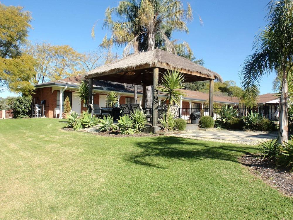 Mulwala Australia  City pictures : Capricorn Motor Inn Deals & Reviews Mulwala, Australia | Wotif