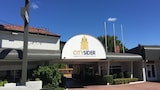 City Sider Motor Inn - Tamworth Hotels