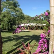 Hibiscus Lodge Bed & Breakfast