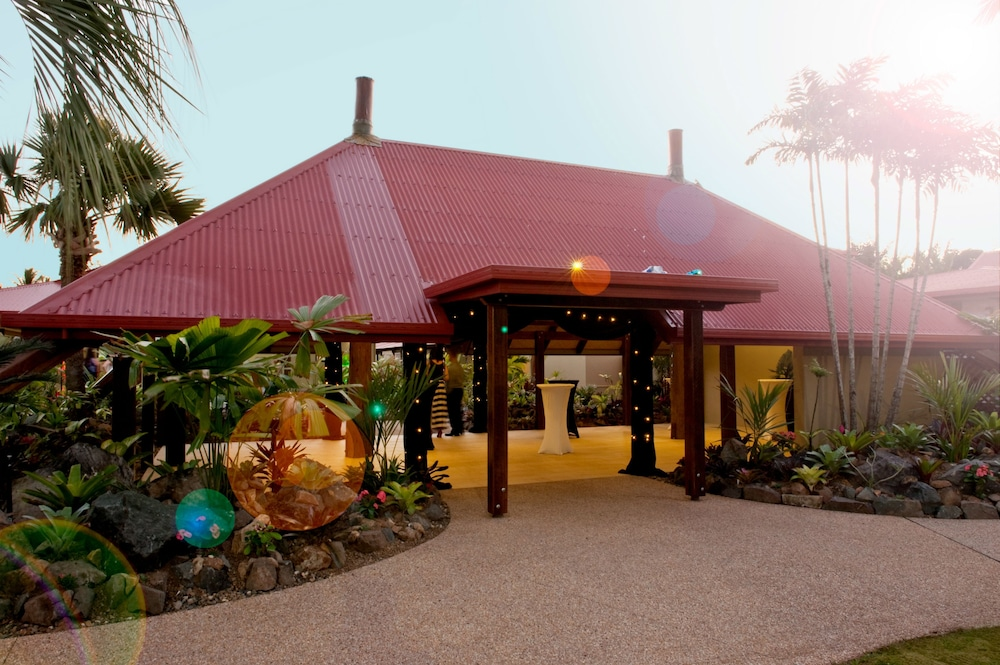 Property Amenity, BIG4 Adventure Whitsunday Resort