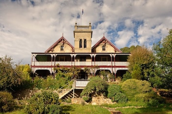 Tynwald – Willow Bend Estate Tasmania Australia
