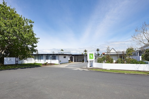 Rolleston Motel