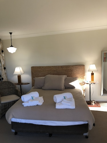 Bodalla Dairy Shed Guest Rooms