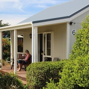 Kaikoura Cottage Motels