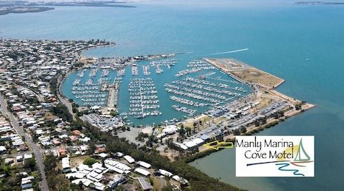 Manly Marina Cove Motel Brisbane
