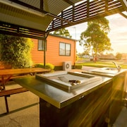 BIG4 Traralgon Park Lane Holiday Park