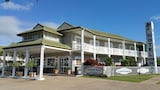 The Colonial Rose Motel - Mundingburra Hotels