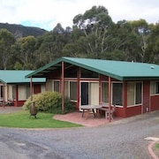 Halls Gap Valley Lodges