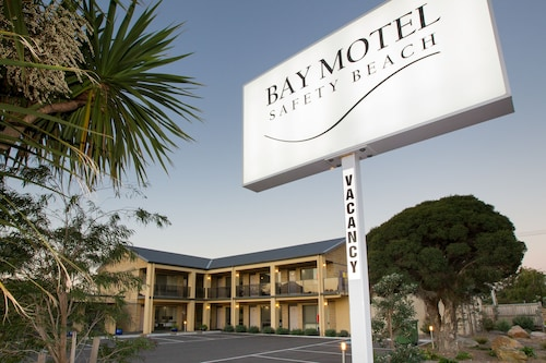 Bay Motel Safety Beach