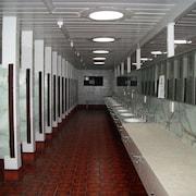 Servicios del establecimiento