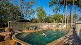 AAOK Lakes Resort & Caravan Park - Berry Springs Hotels