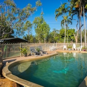 AAOK Lakes Resort & Caravan Park