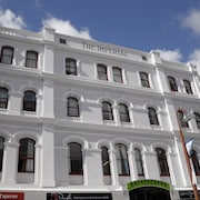 The Backpackers Imperial Hotel - Hostel