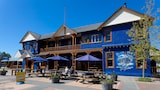 The Blue Pub - Methven Hotels