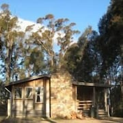 Wombat Valley Wild Country Cabins