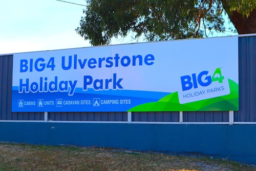 BIG4 Ulverstone Holiday Park