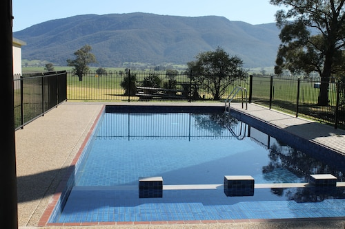 Mountain View Motel Corryong
