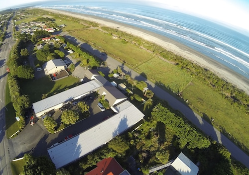 Greymouth KIWI Holiday Parks & Motels